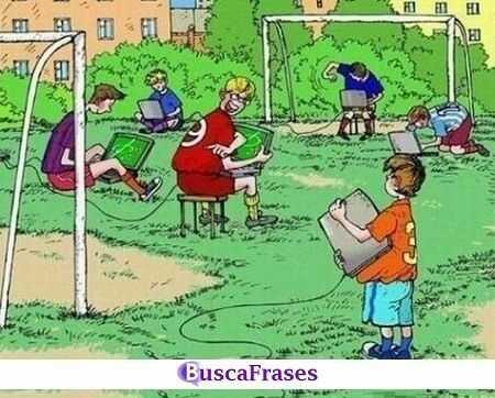 Chistes de deportes de fútbol