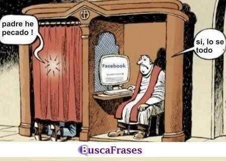 Chistes de religiosos graciosos