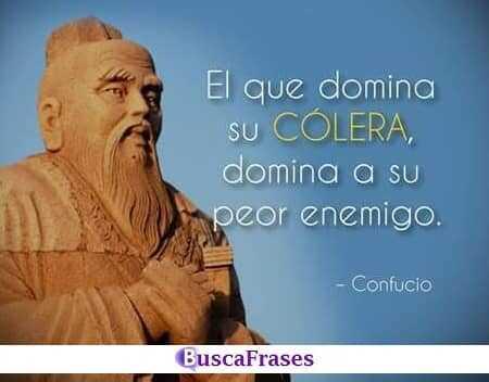 Citas célebres de Confucio