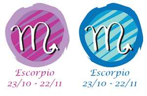 Compatibilidad escorpio y escorpio