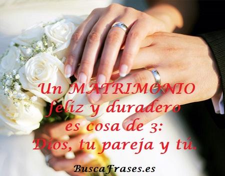 Frases Sobre El Matrimonio Buscafraseses