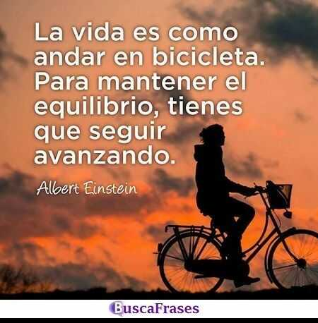 Frases de Albert Eisntein sobre la vida
