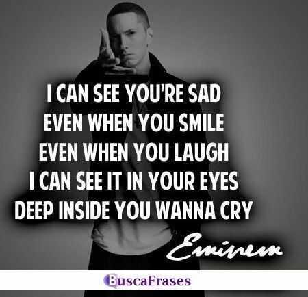 Frases De Canciones De Rap En Inglés