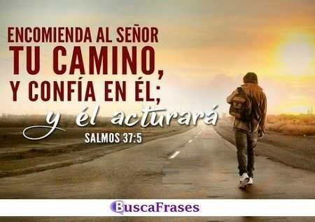Frases de la Biblia de esperanza