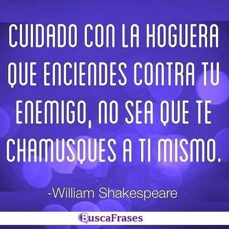 Frases De William Shakespeare Buscalogratises