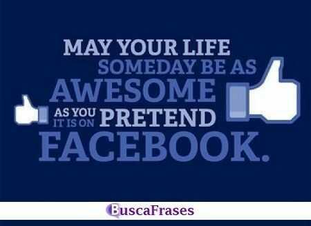 Frases graciosas en inglés para facebook