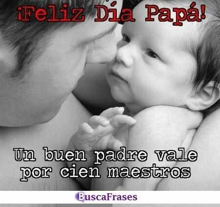 Frases Para Padres Y Frases Para El Día Del Padre