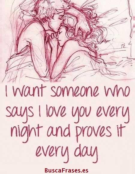 Frases para enamorar en inglés