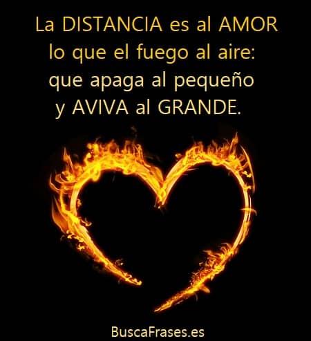 Frases De Amor A Distancia Buscafraseses