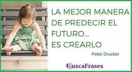 Frases sobre el futuro