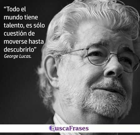 Frases sobre el talento personal