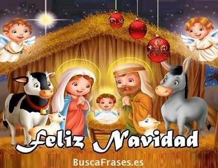 Imágenes de Feliz Navidad
