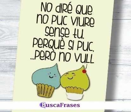 Frases de amor en catal n - Feliz cumpleanos en catalan ...