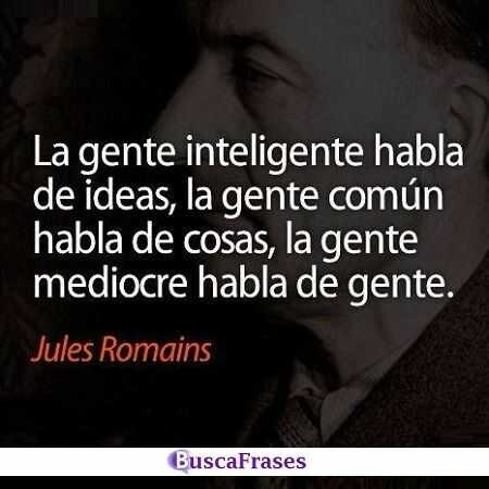 Frases Sabias Y Frases Inteligentes Buscafraseses