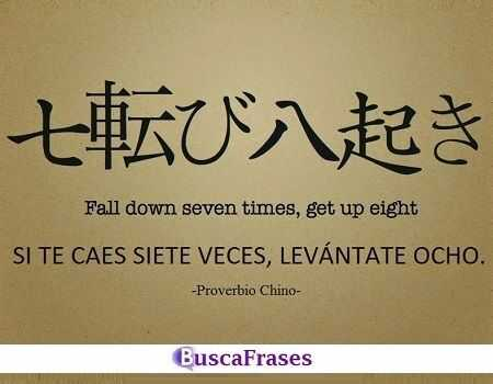 Proverbios chinos motivadores